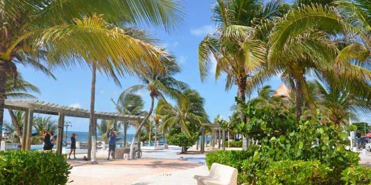 Puerto Morelos, Riviera Maya