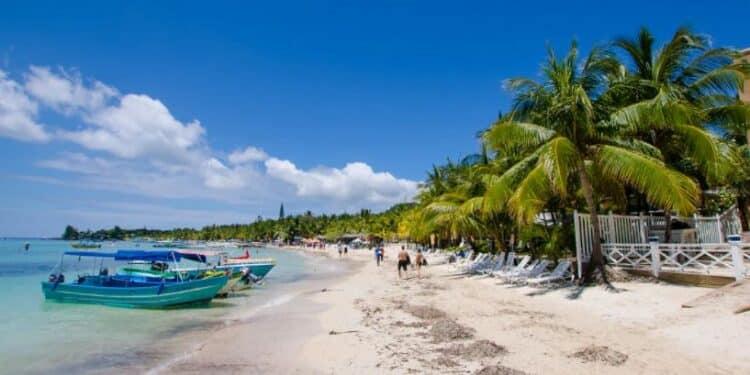 Roatan Caribbean