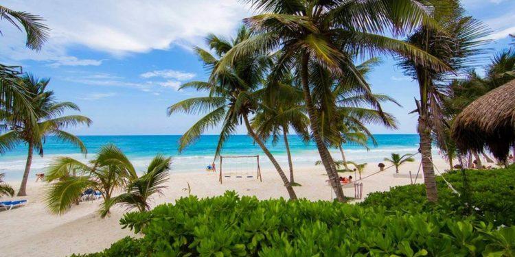 Tulum in Riviera Maya