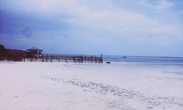beaches of Puerto Princesa