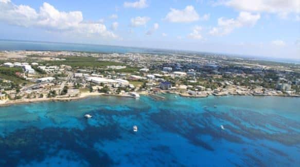cayman islands Caribbean