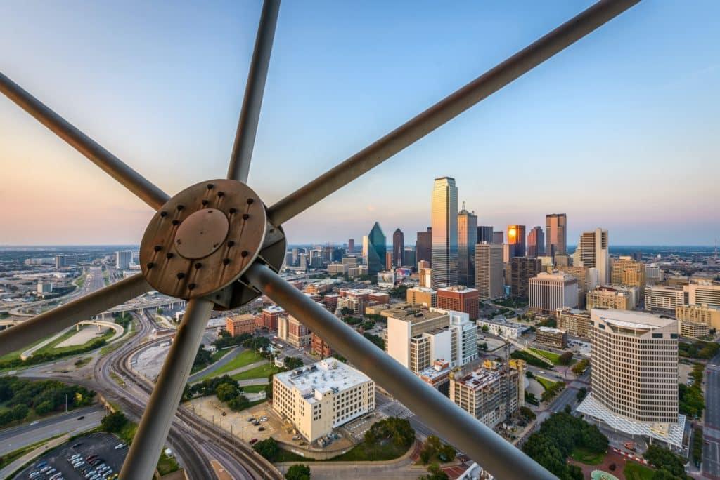 Dallas Texas USA