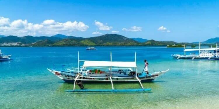Honda Bay Puerto Princesa