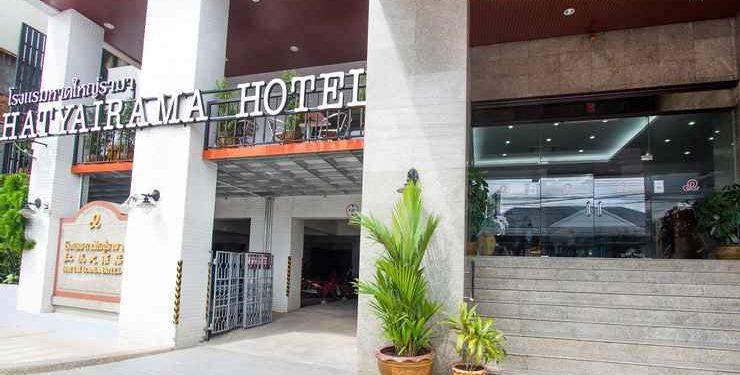 misadventures led to Thailand hotel