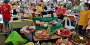 salcedo market in Manila