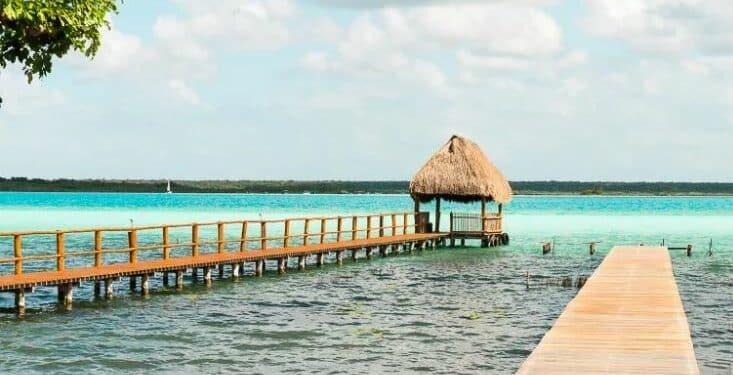 trip to Riviera Maya-Bacalan