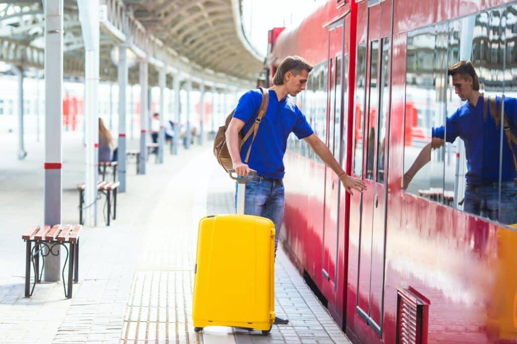 travel tips - taking public transport