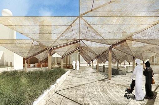 Cultural Foundation in Abu Dhabi