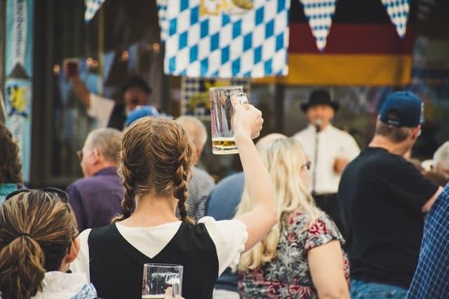 Germany's Oktoberfest