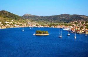 Ithaca_Ionian Islands