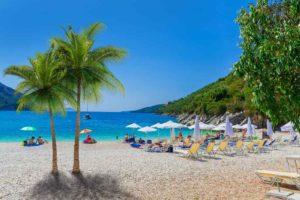 Lefkada beaches_Ionian Islands