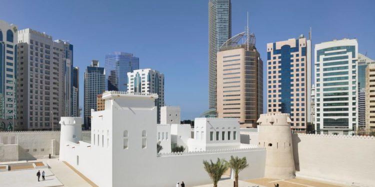Qasr al Husn in Abu Dhabi