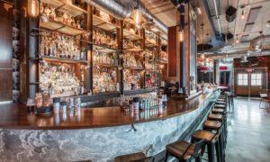 Sweet Liberty bar in Miami