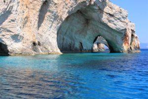 Zakinthos Ionian Islands