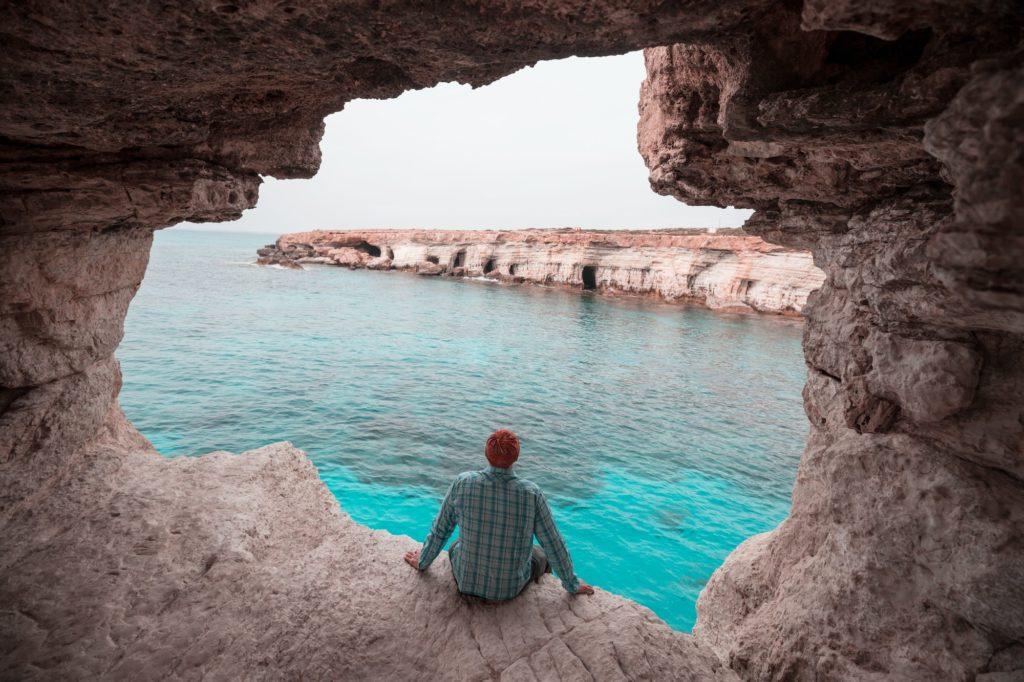 moving to Cyprus coast