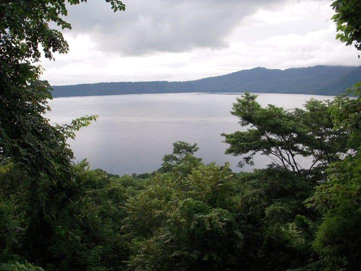 Laguna Apoyo Granada