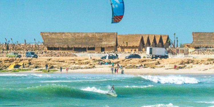 Dakhla in Morocco