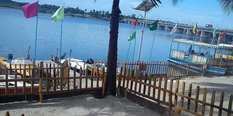 Pondicherry_Chunnambar