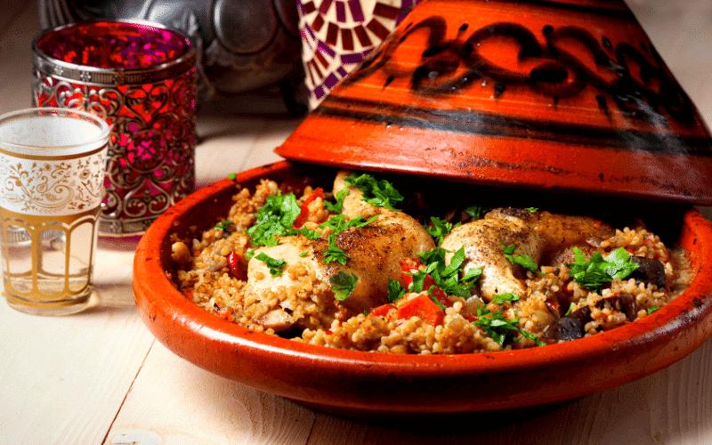 stew_Morocco cuisine