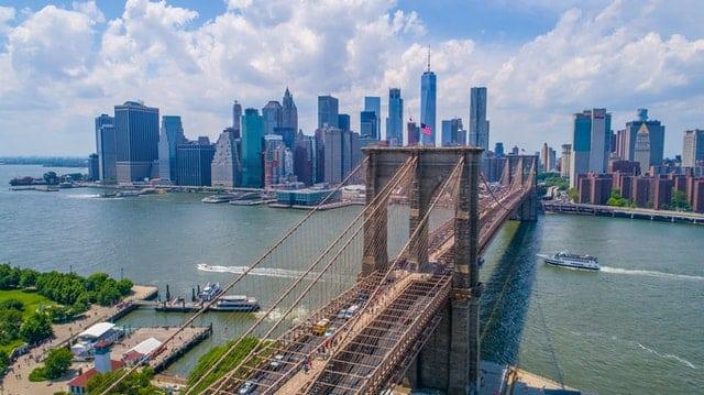 what to do in new york_brooklyn bridge